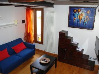 Quiet open space in downtown - Emilia-Romagna vacation rentals