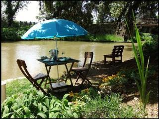 Millepetit Cottage - Canal du Midi - Carcassonne - Carcassonne vacation rentals