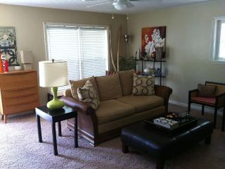 Your New KY Home - the Highlands, Downtown, NULU - Louisville vacation rentals