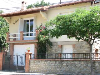 2 bedroom Villa with Internet Access in Vernet-Les-Bains - Vernet-Les-Bains vacation rentals