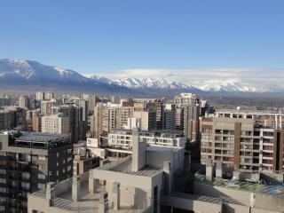 Departamentos Amoblados - Santiago vacation rentals