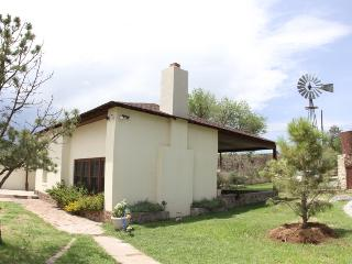 Lovely House with Internet Access and A/C - Fort Davis vacation rentals