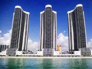 Luxury 3br/3ba Trump Towers on the Ocean - Sunny Isles Beach vacation rentals