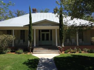 The Mulhern House - Fort Davis vacation rentals