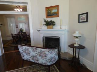 Perfect House with Internet Access and Dishwasher - Fort Davis vacation rentals