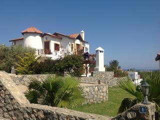 White Tower Villa - Alsancak - Karavas vacation rentals