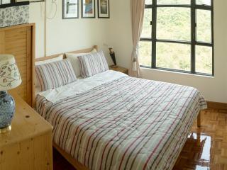 Cosy 1 bedroom flat with sea view towards Disney - Hong Kong Region vacation rentals