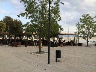 Nice 4+2 apartment, center of Crikvenica, 70m sea - Kvarner and Primorje vacation rentals