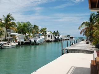 New Casa Solis With Scenic Views and 30' Dock. - Marathon vacation rentals