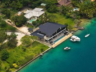 Onyx Luxury Harbour Resort Frangipani Residence (Guests: max 8) - Port Vila vacation rentals