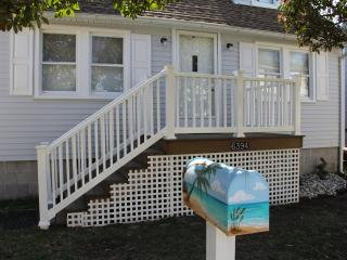 Beautiful Chincoteague Island retreat - Chincoteague Island vacation rentals