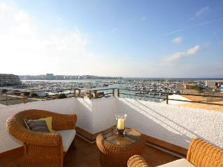 Costabravaforrent Can Raco, up to 6, amazing views - L'Escala vacation rentals