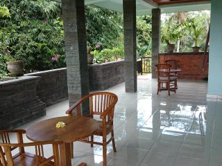 1 or 2 Bdrm Bali House Ubud Village, Clean + WIFI - Ubud vacation rentals