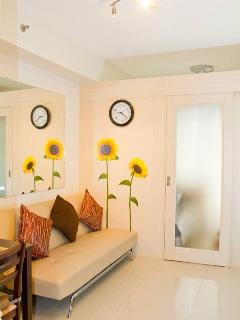 Rc Condo - Your Home away from Home ! - Pasay vacation rentals