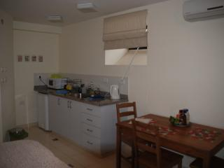 Renovated ground floor Studio - Jerusalem vacation rentals