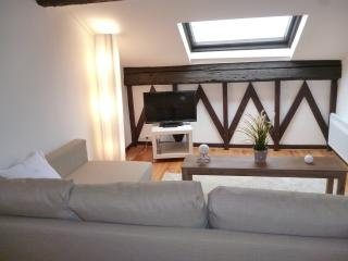 Chic apartment, attic Léna - Bordeaux vacation rentals