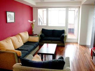 Apartment Andrea, Belgrade - Serbia vacation rentals