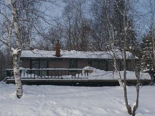 Little Madawaska Lake Four Season Home / Lakefront - Saint David vacation rentals