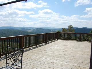 Million Dollar View - Lansing vacation rentals