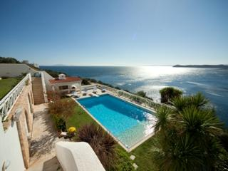Marathon Villa in Greece with private pool - Marathon vacation rentals