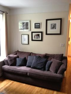 NEW YORK -Manhattan-Upper West Side-2bedrooms Apartment (#21) - New York City vacation rentals