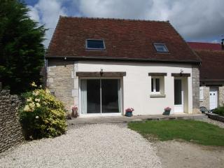 Beautiful 2 bedroom Gite in Aube - Aube vacation rentals