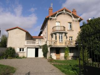 Villa in the Auvergne - Chamalieres vacation rentals