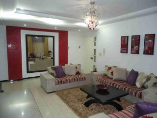 Appartement standing 4 personn NABEUL - Nabeul vacation rentals
