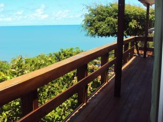 Gorgeous 4 bedroom Pipa House with Deck - Pipa vacation rentals