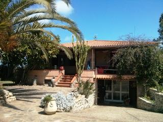 Beach Farm Retreat:Organic, Family & Pet Friendly - Oristano vacation rentals