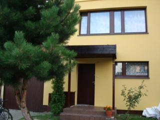 Cozy 2 bedroom Condo in Tychy - Tychy vacation rentals