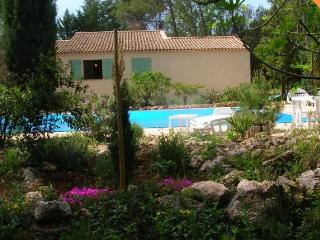 2 Bedroom Cottage with a Pool, Provence, South of France - Flassans-sur-Issole vacation rentals