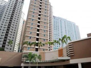 Cozy & Functional 1BR WiFi Condo - Mandaluyong vacation rentals
