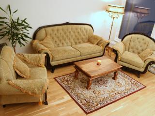 Nice 1 bedroom Condo in Tallinn - Tallinn vacation rentals