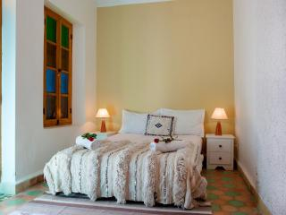 Romantic 1 bedroom House in Marrakech with Internet Access - Marrakech vacation rentals