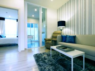 Affordable Luxury in Central Location #224 - Talat Nuea vacation rentals