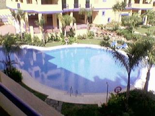 Beachside apartment in Southern Spain Marbella - San Pedro de Alcantara vacation rentals