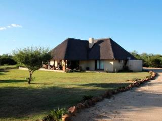 Hoedspruit Holiday Home In Wildlife Estate 17 - Hoedspruit vacation rentals
