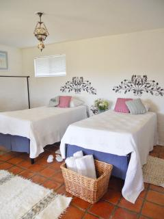 Garden cottage at The Doll House in Knysna - Knysna vacation rentals