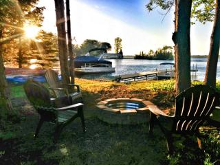 Northeast Michigan Vacation Home on Long Lake - Northeast Michigan vacation rentals