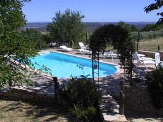 The Main House Get Lost in Provence - Forcalquier vacation rentals