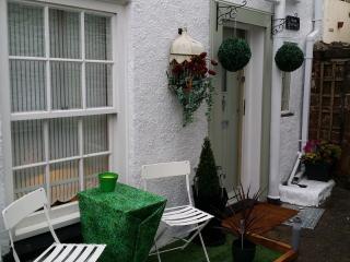 Anchor Cottage - Brixham vacation rentals