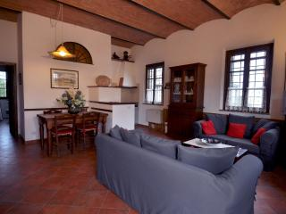 apartment - GLICINE - - Siena vacation rentals