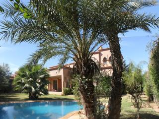 4 bedroom Villa with A/C in Amelkis - Amelkis vacation rentals