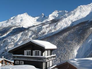 Chalet Surprise - Saas-Fee vacation rentals