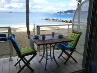 Cozy Saint Martin Studio rental with Internet Access - Saint Martin vacation rentals