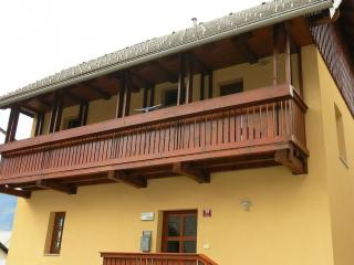 Kot House - Bovec - Bovec vacation rentals