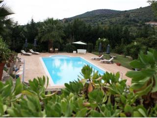 Villa Tresino Appartamenti - Castellabate - Appartamento Tresino - Castellabate vacation rentals