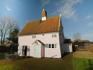 Willow Cottage - Framlingham vacation rentals