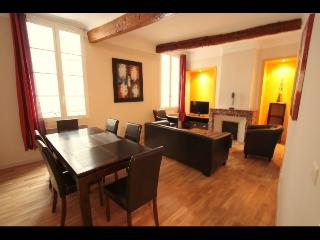 Cozy 3 bedroom Apartment in Aix-en-Provence - Aix-en-Provence vacation rentals